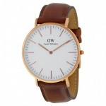 Daniel Wellington 0106DW Watch Review