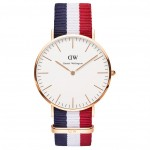 Daniel Wellington 0103DW Watch Review