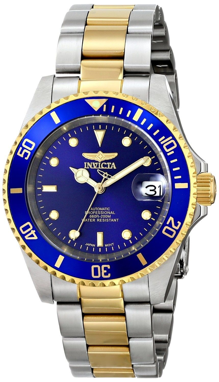 Invicta 8928OB Watch Review