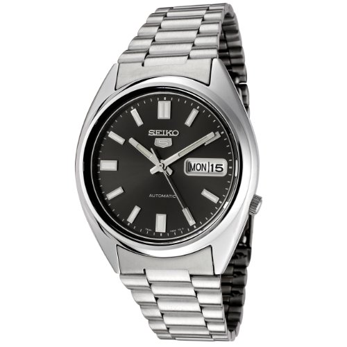 Seiko SNXS79K Watch Review