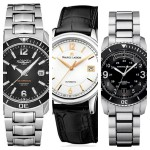 16 Best Automatic Watches Under £1000 (January 2017) For Men