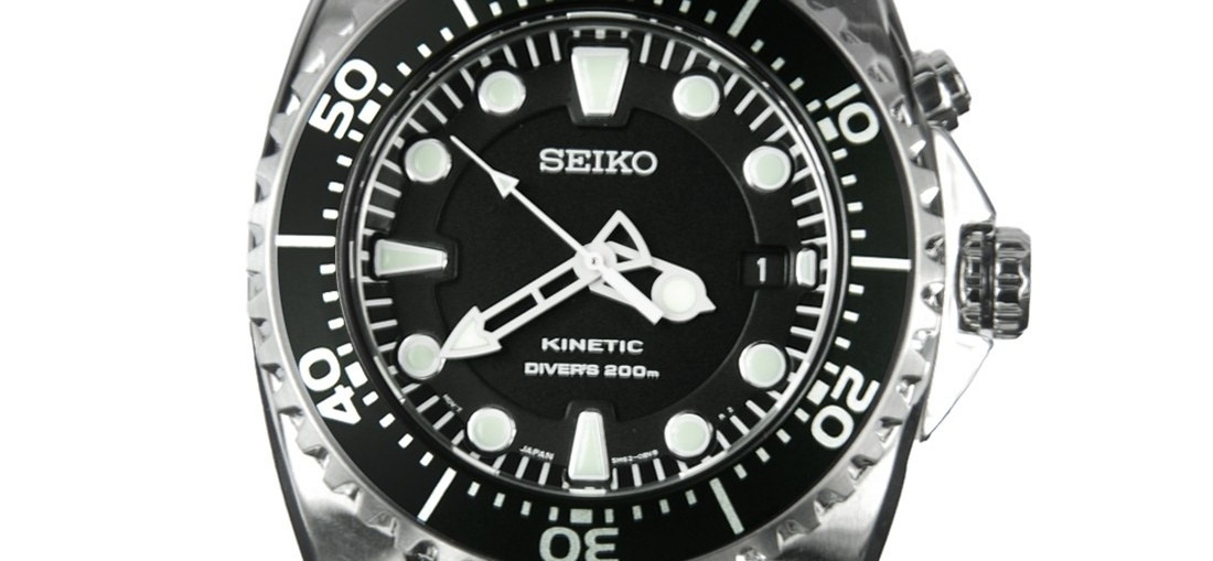 Seiko SKA371P1 review