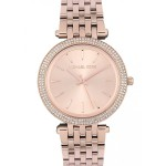 Michael Kors MK3192 Women's Watch Review