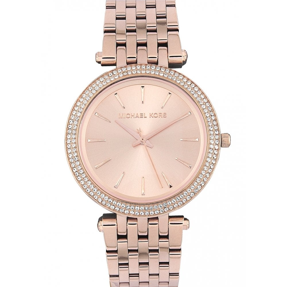 Michael Kors MK3192 Women's Watch Review - Affordable ...